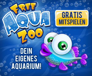 Browsergame Free Aqua Zoo kostenlos spielen