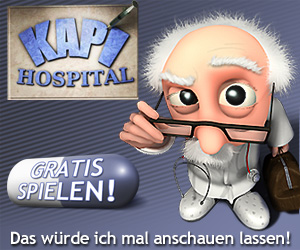 Kapihospital Kapihospital ist das kostenlose Strategie- und Aufbauspiel rund um dein eigenes Krankenhaus. Ganz ohne download, einfach anmelden und tausende von einzigartigen Patienten heilen und umsorgen. 