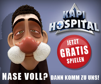 KapiHospital Browsergame
