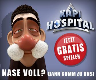KapiHospital Browsergame