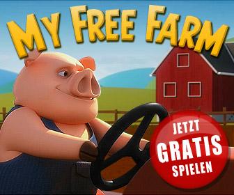 MyFreeFarm Browsergame