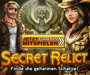 Secret-Relict.de