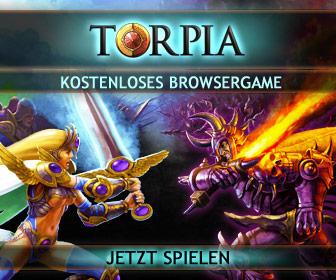 Browsergame Torpia kostenlos spielen